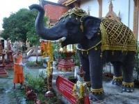 4月にタイ旅行するなら必見! 古都・チェンマイで「水かけまつり」を満喫しよう