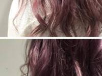 注目すべきは『ピンク×紫』この夏おしゃれ女子はヘアカラーで遊べ♡