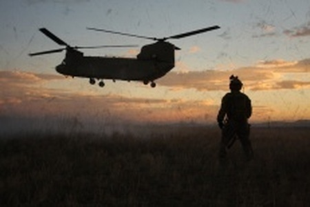 Photo by Sgt. Duke Tran(写真はイメージです)