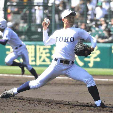 高校野球 4番でエースは誰だ 甲子園に出場する 二刀流 候補生 1