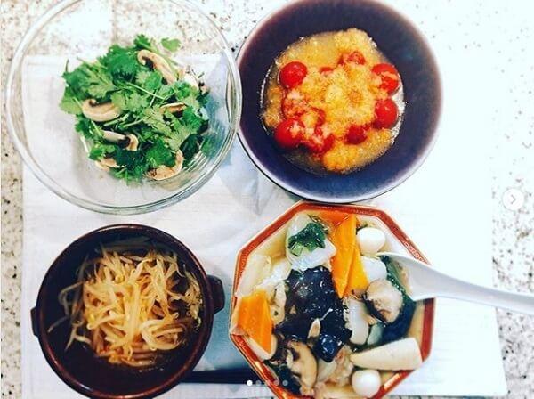 木下優樹菜 韓国
