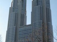 東京都知事選ではゴタゴタの対応を見せた自民党都連(写真は東京都庁)