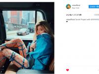 ROLAさん(@rolaofficial) • Instagramより