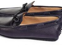 ベネディクト・カンバーバッチの靴