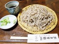 滋賀県大津市の日吉そば(「Wikipedia」より)