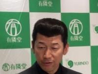 三浦大輔新監督