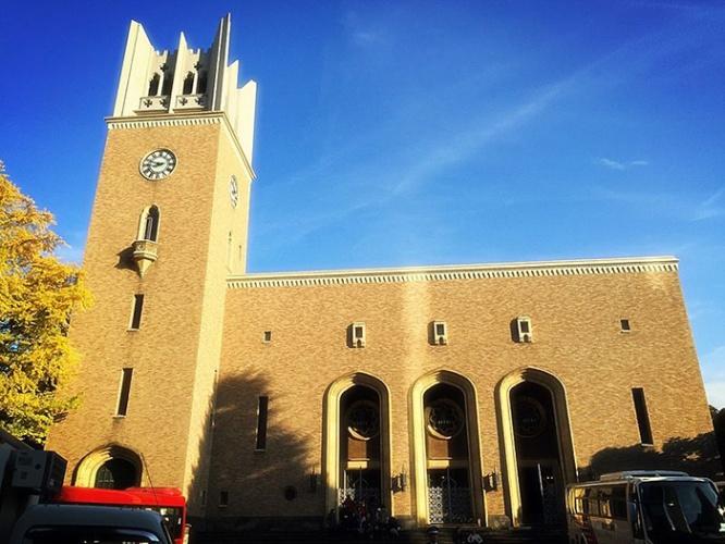 早稲田大学でも運営されている「孔子学院」(写真/Arabrity)