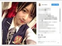 画像は「須藤凛々花 - Instagram」より引用