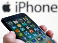アップル「iPhone 7」(ロイター/アフロ)