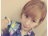 「℃-uteオフィシャルブログ」より。