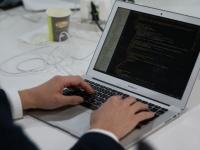 プログラミング作業のイメージ