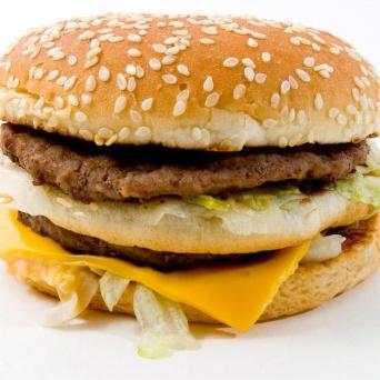 タランチュラ入りのハンバーガーが登場!