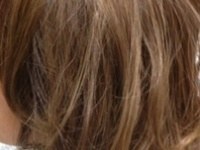 """ハイライト・ローライトたっぷり『3Dカラー』♡立体感を作って流行りの""""おもかるヘア""""に。"""