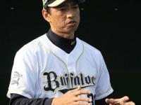 ファンと選手とともに成長する田口壮2軍監督