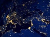 光害による不眠は全世界で発生!?(shutterstock.com)