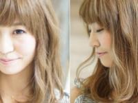 おしゃれ女子の関心度No.1!夏から秋の髪色なら『アッシュグレー』で決まり!