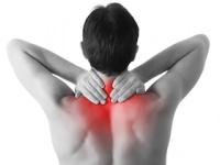 いま流行の「肩甲骨はがし」とは?(depositphotos.com)