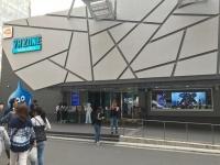 「VR ZONE SHINJUKU」