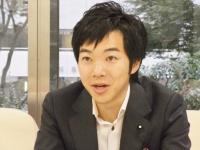 東京都議会議員の音喜多駿氏