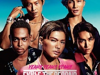 写真は「EXILE THE SECOND」より