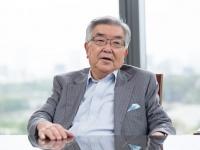 斉藤惇(さいとう・あつし)株式会社KKRジャパン会長