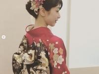 ※画像は加藤綾子のインスタグラムアカウント『@ayako_kato.official』より