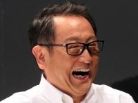 トヨタ自動車・豊田章男社長(つのだよしお/アフロ)
