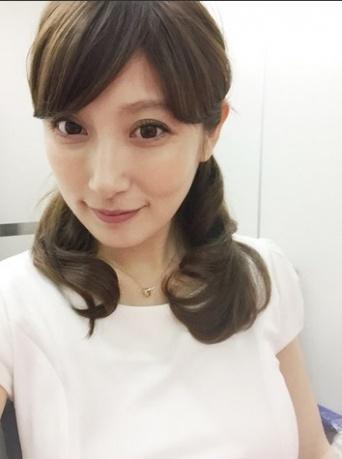 熊田曜子オフィシャルブログより