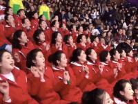 """処刑や収容所行きも?北朝鮮""""美女応援団""""を待ち受ける過酷な運命とは"""