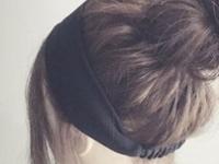 ロングヘアの方必見!夏を涼しく過ごすための簡単『まとめ髪』アレンジ集☆