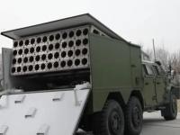 新兵器「自爆ドローン」を中国人民解放軍が開発中。編隊を組んでターゲットに特攻