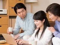 意外と放任主義? 両親が自分の就活に関与してきたという人は5.8%!