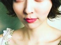 """【暗髪さんVer.】2017年春夏メイクで流行中の""""ピンク系リップカラー""""に似合うヘアカラー♡♡"""
