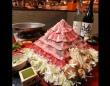 肉ピラミッド(画像は京風 一豚公式サイト
