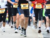 チャリティーマラソンのキャストが決まらない?(写真はイメージです)