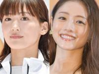 〝ホリプロ3姉妹〟深田恭子が適応障害で、綾瀬はるか・石原さとみは大丈夫か?