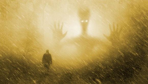 「人間は地球外で進化し、宇宙人によって地球に戻された」という新説