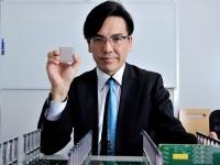 ペジーコンピューティング代表の齊藤元章容疑者(東洋経済/アフロ)
