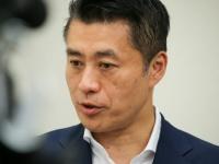 衆議院議員の細野豪志氏(写真:ワードリーフ/アフロ)