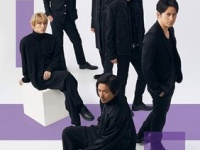 V6「Super Powers / Right Now」(avex trax)