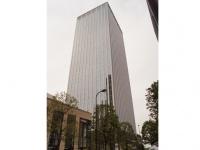 RIZAPグループ本社が入居する新宿フロントタワー(「Wikipedia」より)