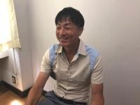 野洲高校サッカー部・山本佳司監督