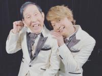 ※画像は香取慎吾のインスタグラムアカウント「@katorishingo_official」より