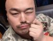 ツイッター:安田大サーカス クロちゃん(@kurochan96wawa)より