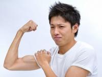 男のロマン? マッチョな体型に憧れる男子大学生は約5割!