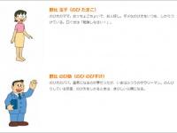 アニメ『ドラえもん』公式サイトより。