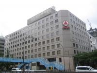 武田薬品東京本社(「Wikipedia」より)