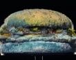 バーガーキング、カビだらけのハンバーガーを誇らしげに宣伝(アメリカ)