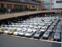 タクシー乗り場(「Wikipedia」より)