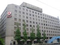 武田薬品工業東京本社(「Wikipedia」より)